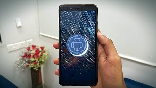 Oreo for Redmi Note 5 Pro is Here!!