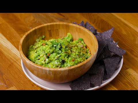 How To Grow Guacamole