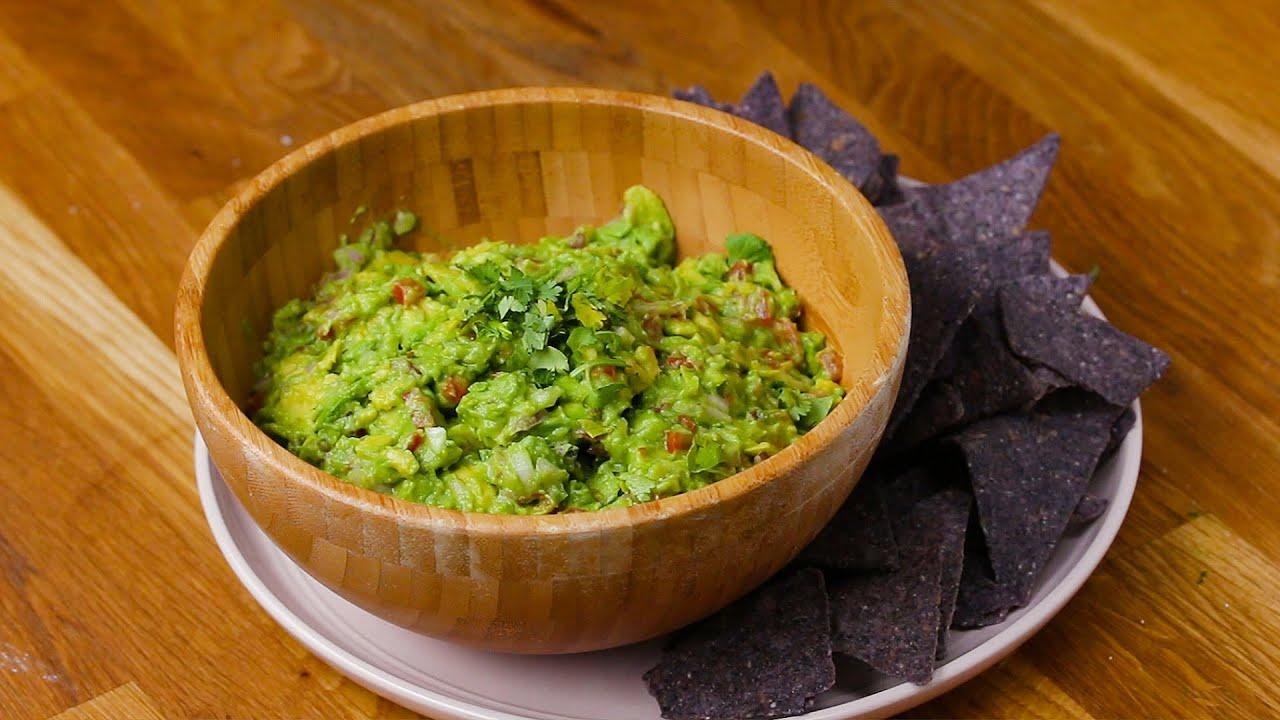 How To Grow Guacamole