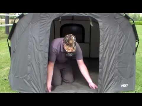 NGT Namiot karpiowy