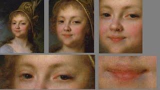 видео Поп арт портрет от 2000 руб по фото на заказ