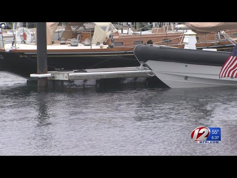 NOAA official tours RI facilities in hopes of expanding