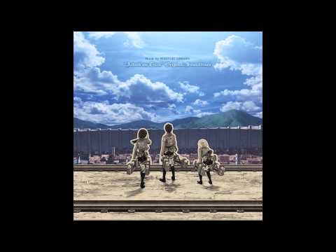 Mica Caldito - The Reluctant Heroes (Shingeki no Kyojin Cover)