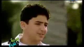 Videoclip Nawer Darby - Abdul Majid Al Fawzaan  نور دربي - عبدالمجيد الفوزان