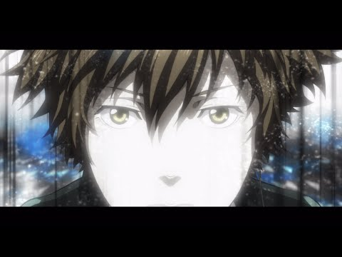 Who-ya Extended 「Synthetic Sympathy」 MUSIC VIDEO (PSYCHO-PASS ver.)