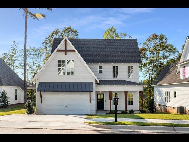 1514 Dartmouth Drive, Auburn, AL  36830