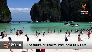 The future of Thai tourism post COVID-19