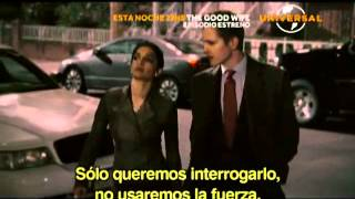 The Good Wife -- Temporada 3 -- Episodio 8