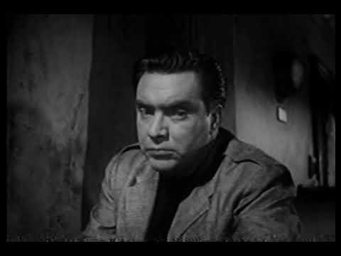 1984 1956 film  Edmond O'Brien, Michael Redgrave, Jan Sterling