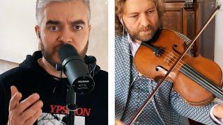 Yassin - Abendland (Kaiser Quartett Version)