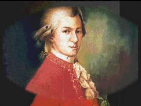 Mozart - Eine kleine Nacht Musik Allegro
