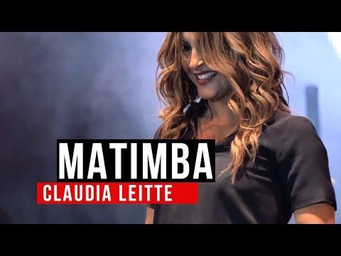Claudia Leitte - Matimba - em 4K - YouTube Carnaval 2015