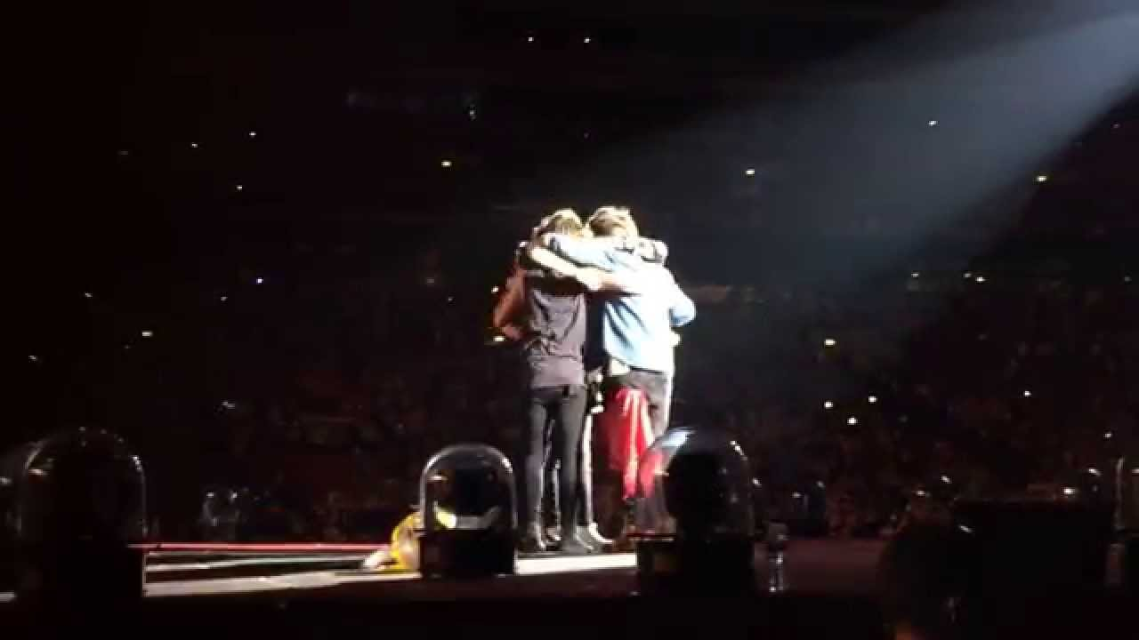 One Direction Group Hug Youtube
