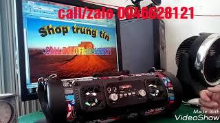 Loa trống M17 cực chuẩn 499k call/zalo 0946628121