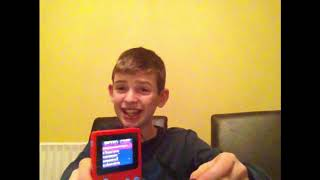 Handheld Retro Games Console Review