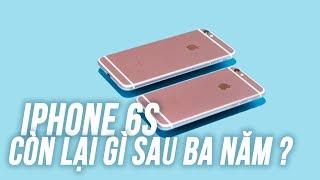 Video Liệu có nên mua iPhone 6S với giá rẻ thời điểm này không? download MP3, 3GP, MP4, WEBM, AVI, FLV Juli 2018