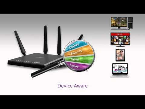 Netgear R6400 vs Nighthawk R7000 Wifi Routers Compared