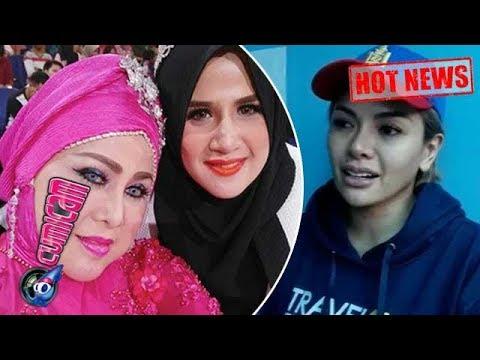 Hot News! Putri Ratu Dangdut Narkoba, Ini Komentar Nikita Mirzani - Cumicam 19 Februari 2018