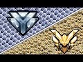 The Difference Between Diamond and Master Players in Overwatch