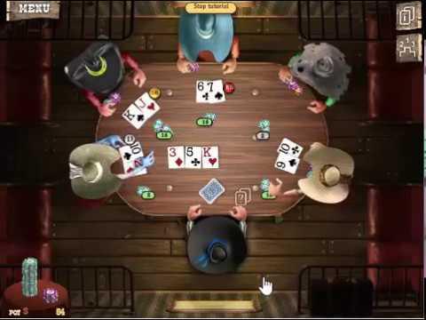 Poker JГЎtГ©kok