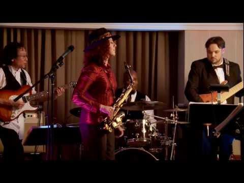 """Same Girl/ Camel Island (David Sanborn) -- Sonya Jason """"SaxTigress"""""""