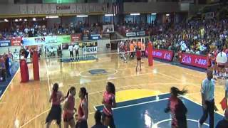 San Juan vs. Caguas LVSF Serie Final 2016título