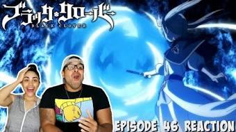black clover episode 46