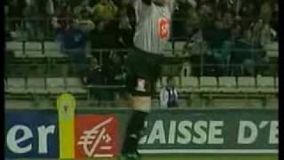 OM - SCO Coupe de France 2005 (2-3)
