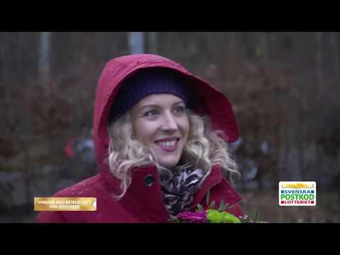 Vinnare Från Ytterby Blir Rörd Till Tårar - Postkodlotteriet
