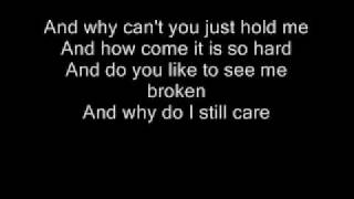 Maria Mena - Just Hold Me (Lyrics)