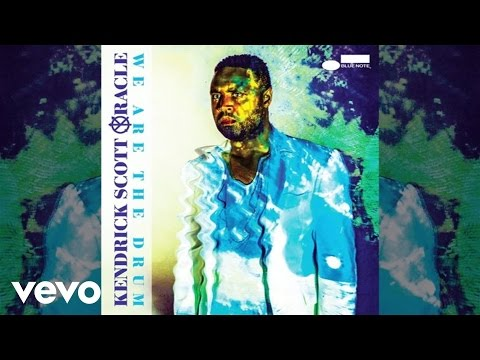 Kendrick Scott Oracle - We Are The Drum (Audio)