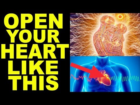 This Meditation Will Open Your Heart and Increase Love in Your Life