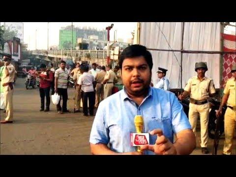 महाराष्ट्र बंद: क्या है मुंबई का हाल?  News Tak