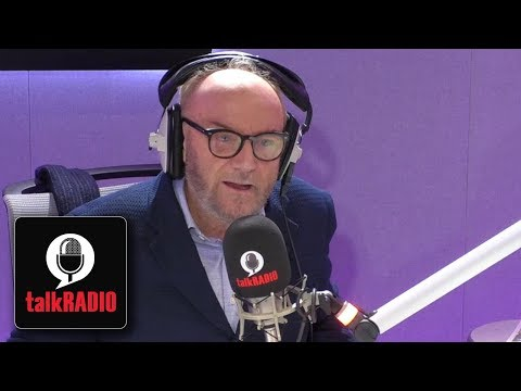 Watch George Galloway's Mother of All Talk Shows   7th December