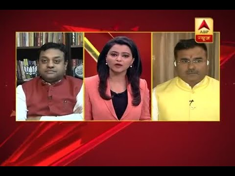 Bg Debate: Gujarat elections have become Ram Vs Rome; why isn't development being discusse