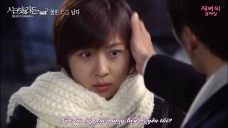 [Vietsub][MV] That Man - Hyun Bin (Secret Garden OST)