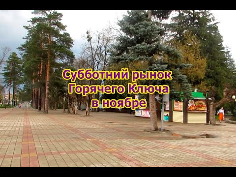 Цены в середине ноября. Выездной рынок и база на Кириченко