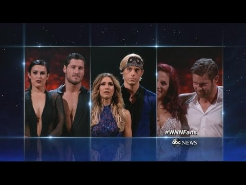 Dancing with the Stars Crowns The Bachelorette ...
