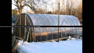 greenhouse plans pvc