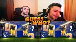 EPIC PREMIER LEAGUE TOTS GUESS WHO! PL PACKS! FIFA 18 ULTIMATE TEAM