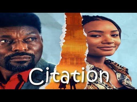 Download Citation by Kunle Afolayan Full Movie|Gabriel Afolayan,Temi Otedola,Joke Silva,Ibikun Awosika|Review
