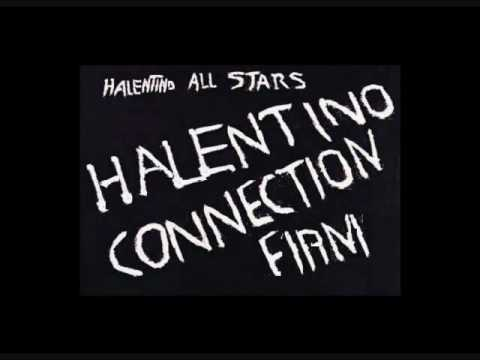 Love on a two way street   Alegre Halentino all stars HELSINKI SOUL