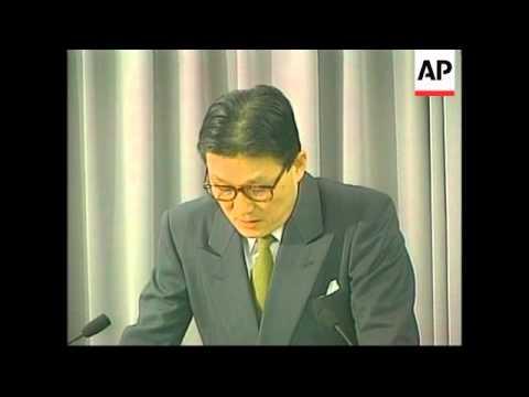 Japan: Fujimori: Will not extradite former Peruvian President Fujimori