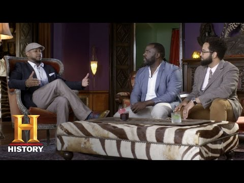 """Atlanta"" - Black History with Diallo & Bashir (ft. Finesse Mitchell) 