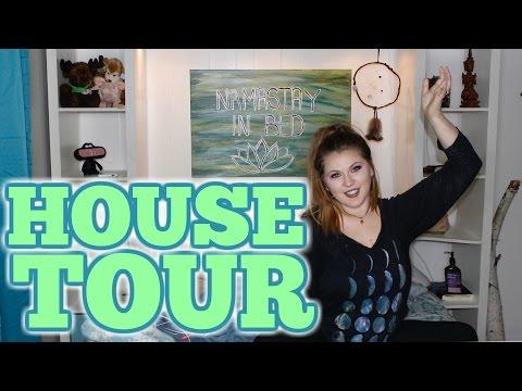 HOUSE/APARTMENT TOUR!!!