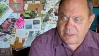 Hardcore Zen TV: David Chadwick Interview