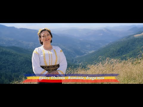 Laura Olteanu - Romanie, draga mea ( 10 august 2019 )