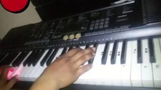 Ek Aisi Ladki Thi Jise Mai Pyar Karta Tha Playin in  Piano