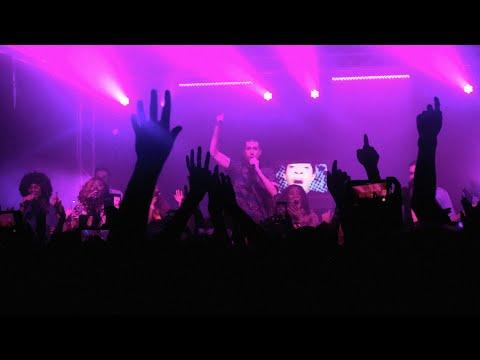 Bastille - Joy (Live at 'Still Avoiding Tomorrow' in London)