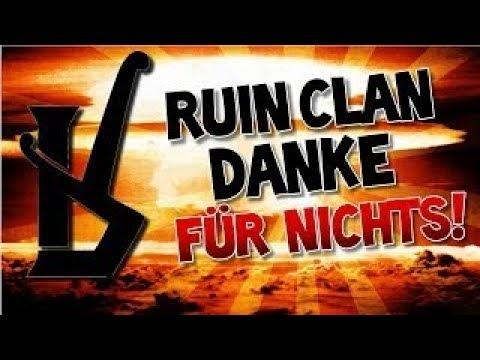 Über den RuiN Clan!!! 😡😡😡 | ReLx Clan